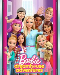 Барби: Приключения в доме мечты смотреть онлайн