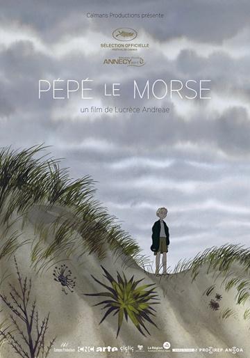 Дедушка морж / Pepe le morse (2018) смотреть онлайн