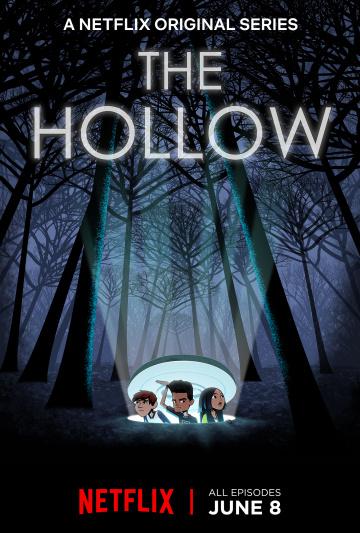 Лощина / The Hollow (2018) 1,2 сезон смотреть онлайн