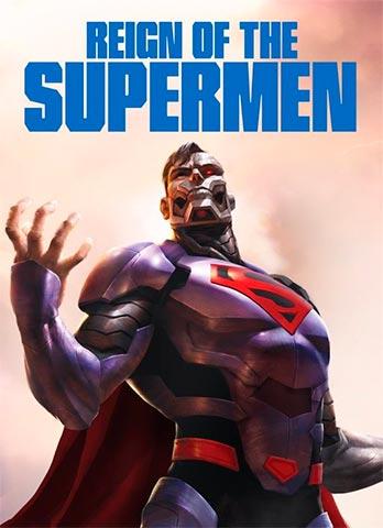 Господство суперменов (2019) смотреть онлайн