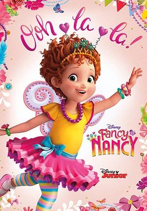 Изысканная Нэнси Клэнси (Дисней) смотреть онлайн