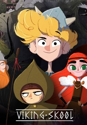 Школа викингов 1 сезон смотреть онлайн