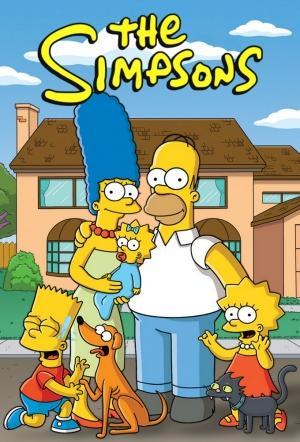 Симпсоны 1-27 сезон