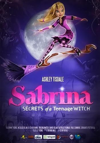 Сабрина маленькая ведьма 2014 (все серии) смотреть онлайн