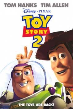 История игрушек 2 (1999)