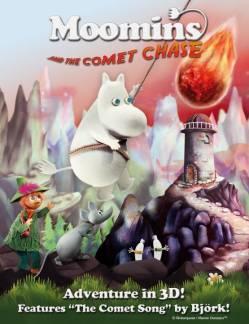 Муми тролли и комета (2010)