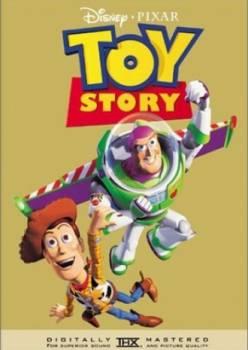 История игрушек (1995) смотреть онлайн