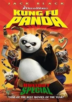 Кунг фу панда праздничный выпуск (2010) смотреть онлайн