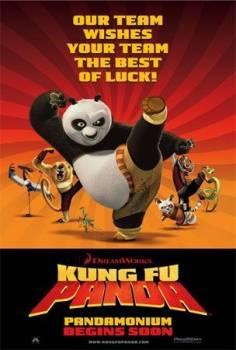 Кунг-фу Панда (2008) смотреть онлайн