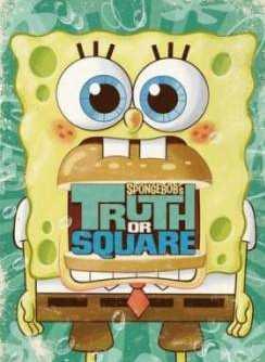 Губка боб честный или квадратный (2009)
