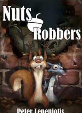 Орехи и грабители (2014) смотреть онлайн