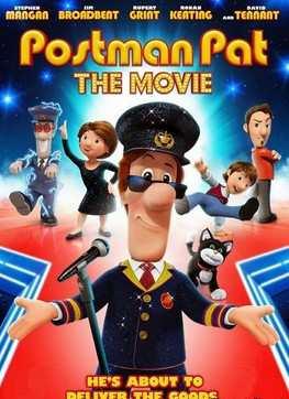 Почтальон пэт (2014) смотреть онлайн