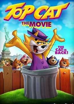 Топ кэт (2011) смотреть онлайн