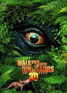 Прогулки с динозаврами 3D (2013) смотреть онлайн