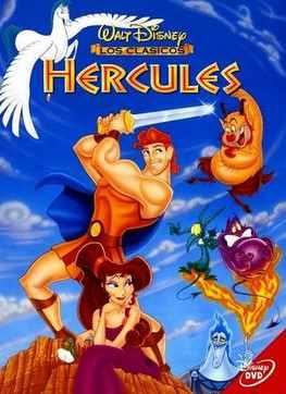 Геркулес (1997) смотреть онлайн