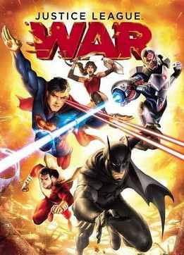 Лига справедливости война (2014) смотреть онлайн