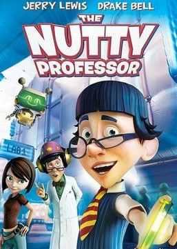 Чокнутый профессор (2008) смотреть онлайн