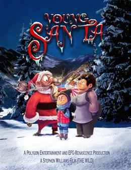 Молодой Санта (2017)