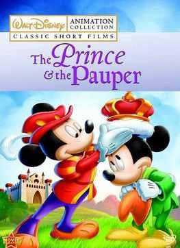 Принц и нищий (1990) смотреть онлайн