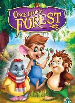 Однажды в лесу (1993) смотреть онлайн