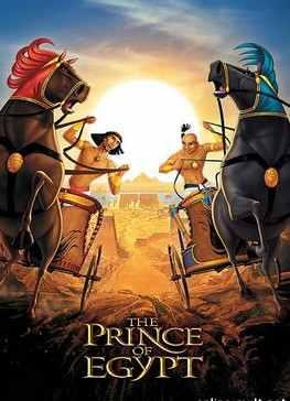 Принц египта (1998) смотреть онлайн