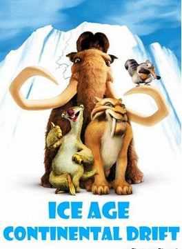 Ледниковый период 4 (2012) смотреть онлайн