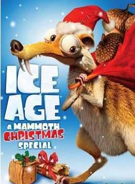 Ледниковый период гигантское рождество (2011) смотреть онлайн