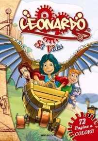 Леонардо смотреть онлайн