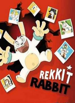 Супер кролик реккит смотреть онлайн