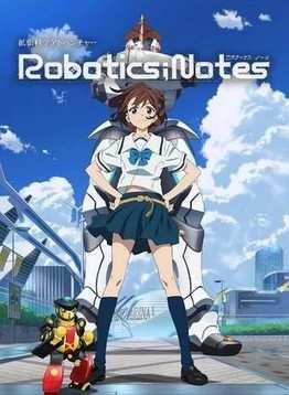 Записки о робототехнике смотреть онлайн