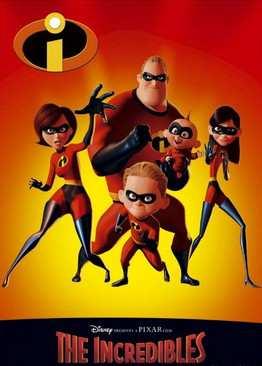 Суперсемейка (2004) смотреть онлайн