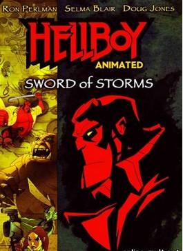 Хеллбой меч громов (2006) смотреть онлайн