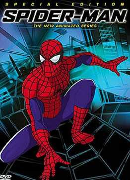 Человек паук (Jetix) смотреть онлайн