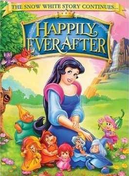 Новые приключения белоснежки (1988) смотреть онлайн
