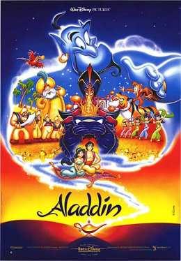 Аладдин (1992) смотреть онлайн