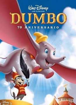 Дамбо (1941) смотреть онлайн