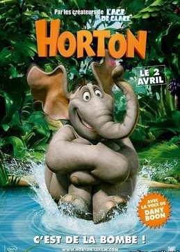 Хортон (2008) смотреть онлайн