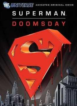 Супермен судный день (2007) смотреть онлайн