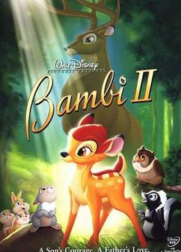 Бэмби 2 (2006) смотреть онлайн