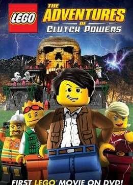 Лего приключения клатча пауэрса (2010) смотреть онлайн