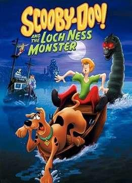 Скуби ду и лохнесское чудовище (2004)