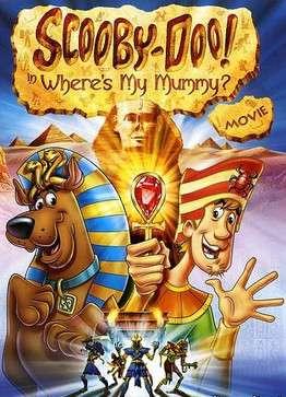 Скуби ду где моя мумия (2005) смотреть онлайн