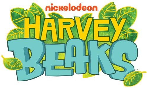 Харви Бикс (harvey-beaks)