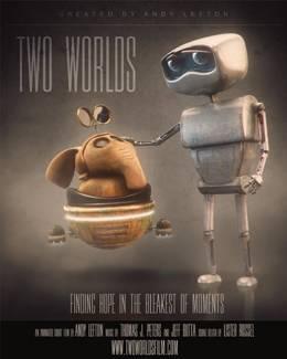 Два мира / Two worlds (2015) смотреть онлайн
