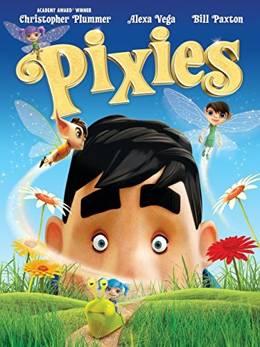 Приключения Пикси (2015) смотреть онлайн
