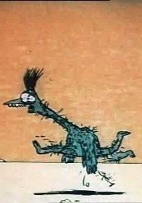 Крылья, ноги и хвосты (1985) смотреть онлайн