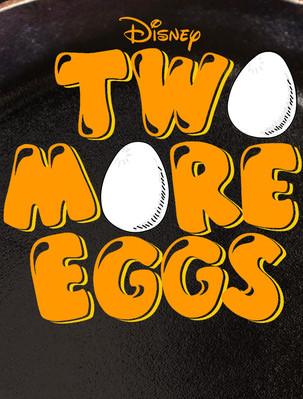 Two More Eggs / Еще два яйца 2015 Disney XD смотреть онлайн
