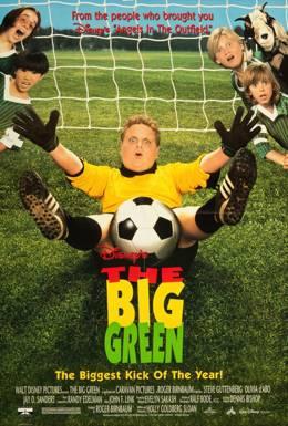 Азбука футбола (1995) смотреть онлайн