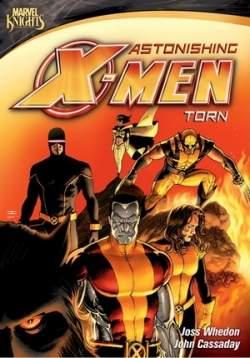 Удивительные Люди Икс: Битые Marvel HD смотреть онлайн