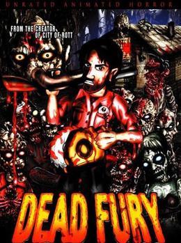 Мертвая ярость (2008) смотреть онлайн